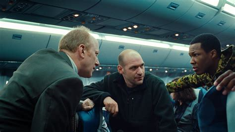 This is the heathrow connect. Reel Talk Online: 10 New Images from NON-STOP, Starring ...