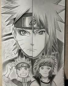 Cool Anime Drawings Naruto