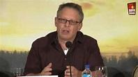 Bill Condon Twilight Breaking Dawn Pt. 2 press conference ...