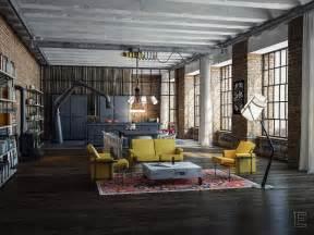 industrial design industrial loft
