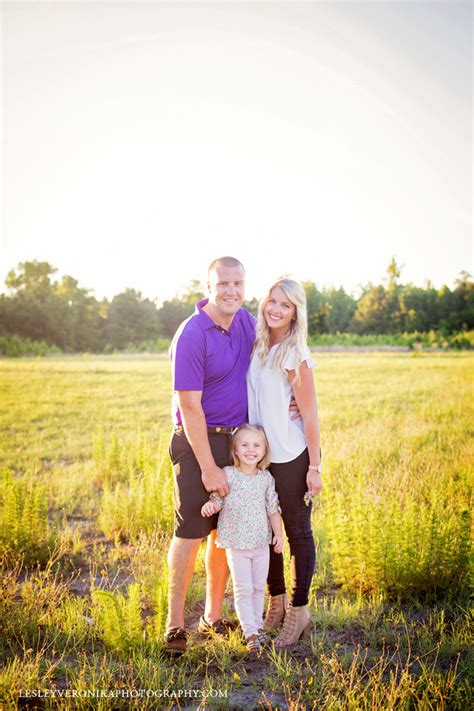 Cullen Family Session | Wilmington NC Family Photographer ...