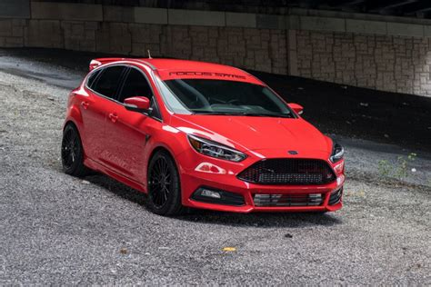 ford focus st photo    hd image   wallpapersqq