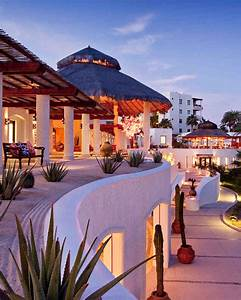 honeymoon hotels in mexico martha stewart weddings With honeymoon destinations in mexico