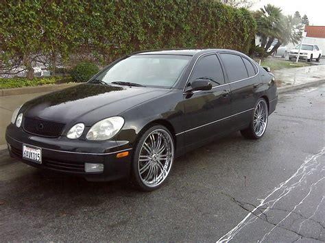 Lexus Gs Modification by Bigelco 1998 Lexus Gs Specs Photos Modification Info At