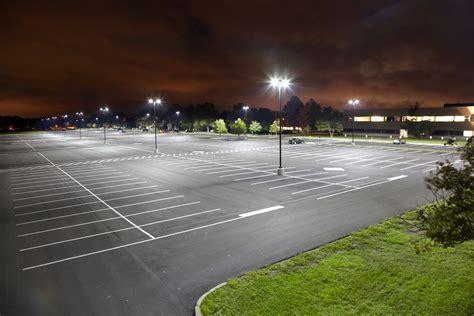 led light design cool led parking lot light parking lot
