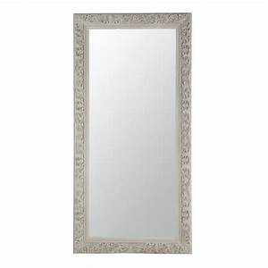 Miroir Fenetre Maison Du Monde : maison du monde grand miroir id es de d coration int rieure french decor ~ Teatrodelosmanantiales.com Idées de Décoration