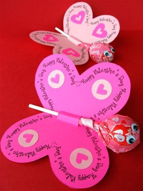 Valentine's day is the perfect time to express your love to your significant. 15 DIY Valentine Cards for Kids! - Beneath My Heart