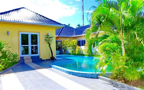 rawai 3 bedroom house with swimming pool the network