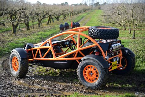 offroad cer ariel nomad offroad vehicle hiconsumption