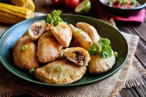 atelier cuisine lille recette de empanadas argentines facile