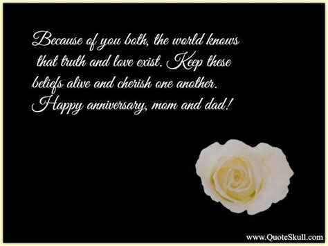 happy wedding anniversary quotes  parents happy anniversary quotes images  mom dad