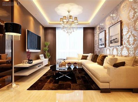 tips menjadikan ruang tamu kelihatan mewah dekorasi
