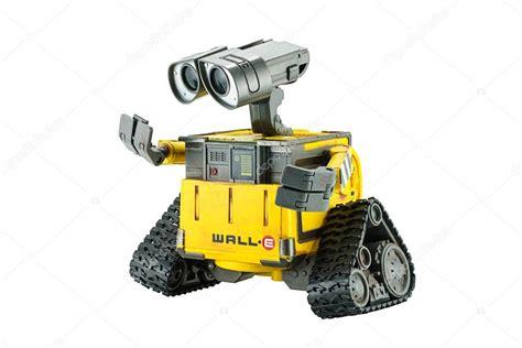 Filme De Animação Do Robô Wall-e Brinquedo Personagem