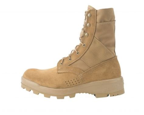 Army Semi Boot us army unveils new jungle combat boot soldier systems daily