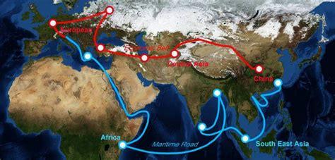 chinas string  pearls  encirclement  india