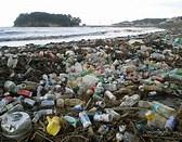 プラスティック海洋ごみ写真 に対する画像結果