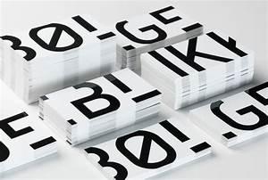 Black White In Branding Packaging Design BPO