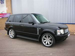 2004 Land Rover Range Rover Hse Vin Lookup