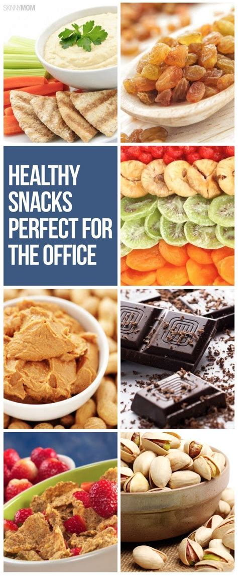 Healthy Office Snacks To by Best 25 Office Snacks Ideas On Snacks For