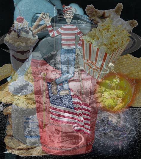 Exquisite Corpse Remix Newmediaabington