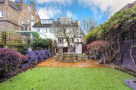 Oxford Garden by 3 Bedroom Property For Sale In Oxford Gardens W10
