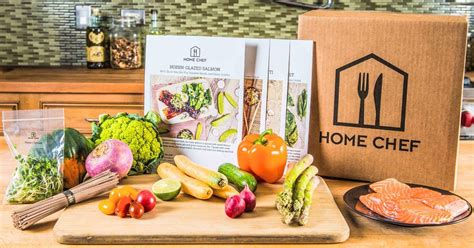 Best Meals At Home by Home Chef Review 2018 Is This Meal Delivery Program