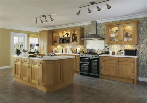 cuisine en bois brut cuisine equipee bois brut maison moderne