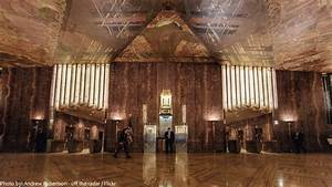 Interesting facts about the Chrysler Building   Just Fun Facts