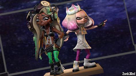 Sfm Pearl And Marina By Mario16772 On Deviantart