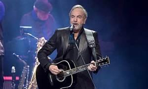 Music Legend Neil Diamond Announces His Diagnosis of ...