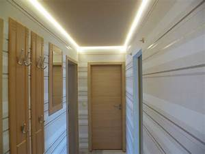Treppenhaus Led Beleuchtung : spanndecken ~ Michelbontemps.com Haus und Dekorationen