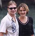 KATE WINSLET AND JIM THREAPLETON SPLIT AFTER THREE YEARS ...