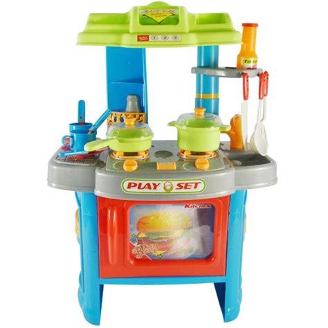 jeux de cuisine d cuisine dinette cuisinière en plastique pour enfants jeux