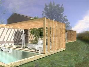 comment faire une tonnelle en bois maison design bahbecom With comment monter une tonnelle de jardin 8 pergola en kit alu ou bois et pergola bioclimatique