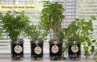 kitchen gift basket ideas how to make your own window herb garden