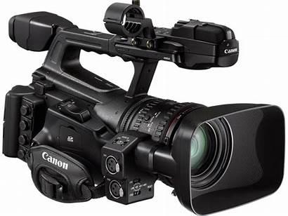 Camera Transparent Canon Background Digital Professional Film