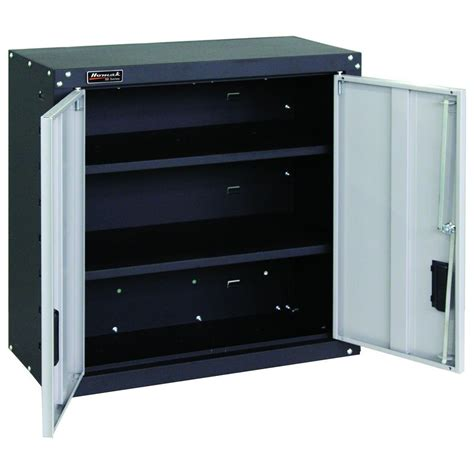 Homak Garage Series 26875 In H X 2675 In W X 12 In D