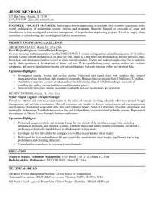 best engineering project manager resume doc 8001035 senior electrical design engineer resume sle hasab adly bizdoska