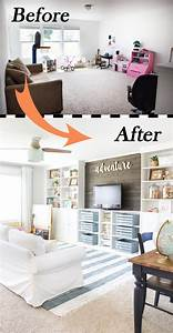 26, Best, Budget, Friendly, Living, Room, Makeover, Ideas, For, 2021