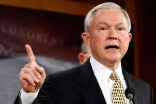sessions spoke with Russians during campaign