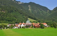 Oberammergau passion play 2020 | Small group tour- Odyssey ...