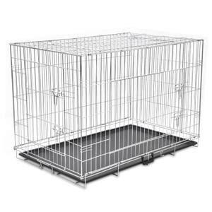 cage interieur chien achat vente cage interieur chien pas cher les soldes sur cdiscount