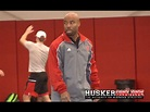 Husker Blitz - Keith Williams talking wide outs 3/9/17