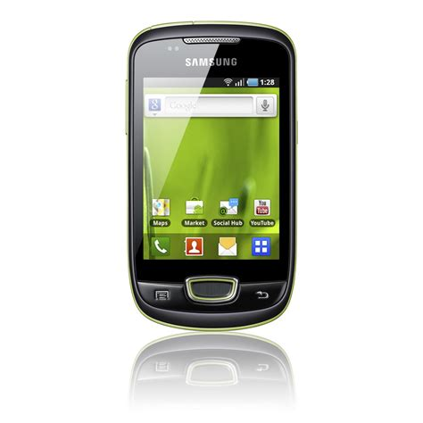 Samsung Mini Mobile samsung galaxy mini s5570 disadvantages advantages and