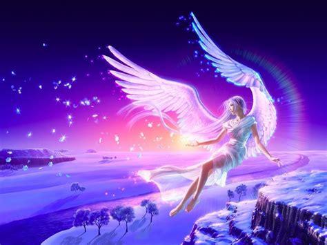 heavenly angels  screensavers heavenly angel