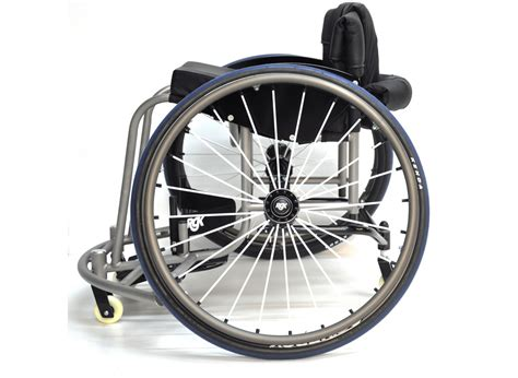 fauteuil sport quattro rgk access 8 av michel jourdan la bocca 06