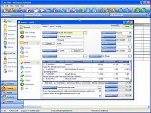 Sreenshot My-CRM 2.51.54 | CRM Software - Contact ...