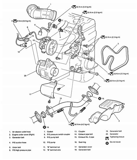 Suzuki Aerio 2 0 Engine Diagram by I Need Directions And A Visual Display To Change The