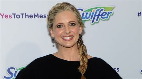Sarah Michelle Gellar reveals her No. 1 rule for busy moms