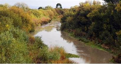 Salinas River Projects